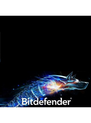 Антивирус Bitdefender GravityZone Business Security Business/1Y/3-14 Device