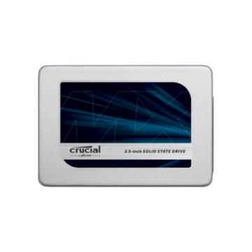 "Crucial MX300 SSD 525GB 2.5"" SATA"