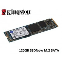 Kingston SSD 120GB SSDNow M.2