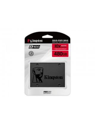 Kingston SA400S37/480G, SATA