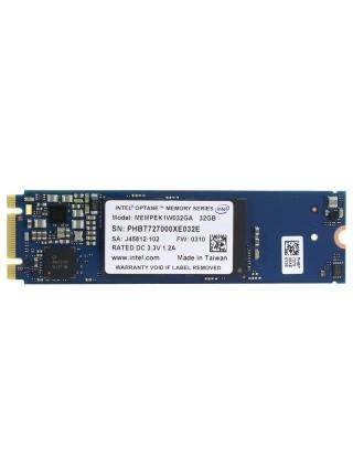 INTEL MEMPEK1W032GAXT Intel Optane™ Memory Series