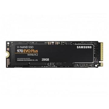 Samsung 970 Evo Plus 250GB, M.2 PCIe MZ-V7S250BW