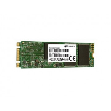 Transcend MTS820S 120 Gb