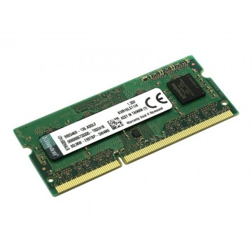 Kingston KVR16LS11/4BK DDR3L
