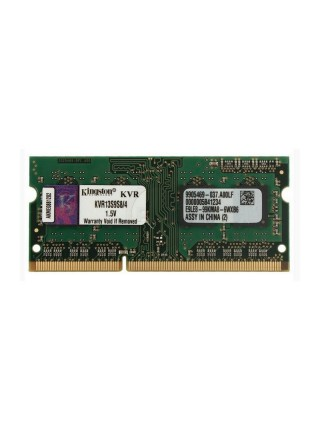 Kingston KVR13S9S8/4 DDR3