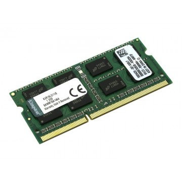 Kingston KVR16LS11/8 DDR3L