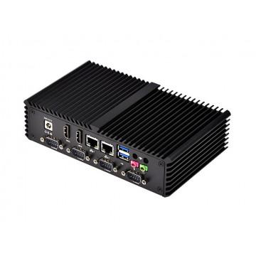 Промышленный Mini PC Q3350P-i3-01