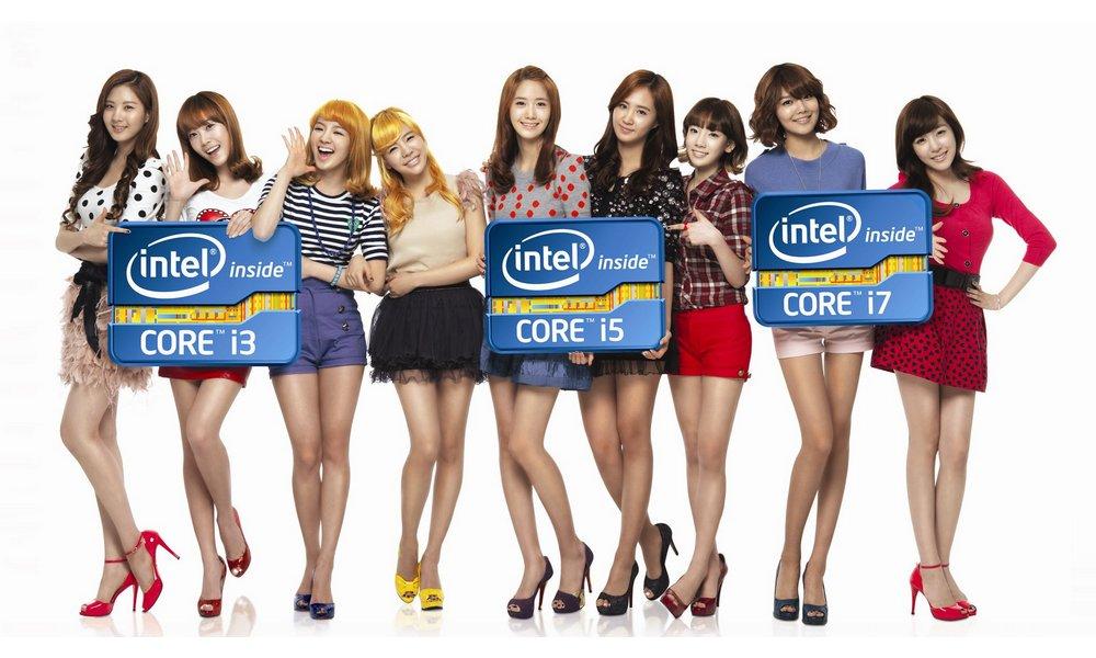 Intel® NUC на любой вкус