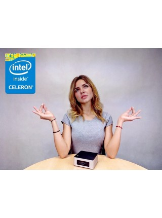 Intel® NUC Kit NUC5CPYH