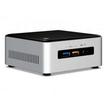 Intel® NUC Kit NUC5I5RYH