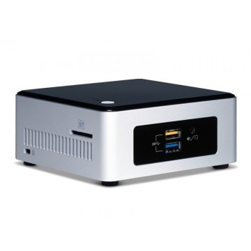Intel® NUC Kit NUC5PPYH