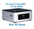 Intel® NUC Kit BOXNUC5PGYH0AJ