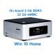 Intel® NUC Kit NUC5PGYH0AJ