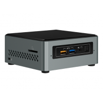 Intel® NUC Kit NUC6CAYH