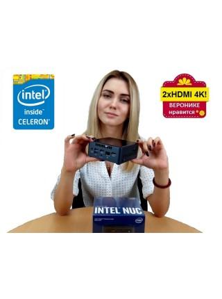 Intel NUC BOXNUC7CJYH