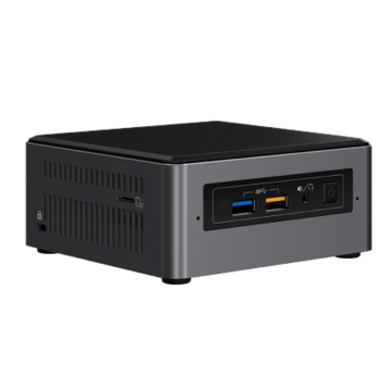 Intel® NUC Kit NUC7I7BNH