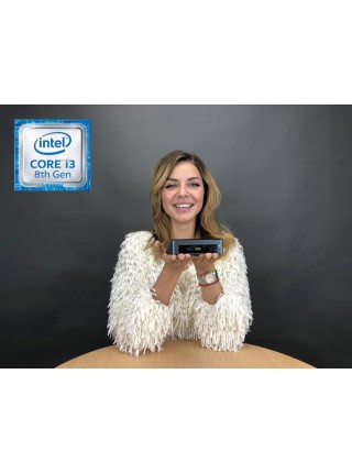 Intel® NUC NUC8I3BEK2