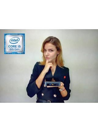 Intel® NUC NUC8I5BEK
