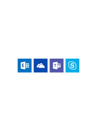 Microsoft CSP Office 365 Enterprise E1