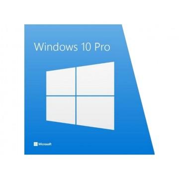 Microsoft Windows 10 Pro 64-bit Рус. (OEM) (FQC-08909)